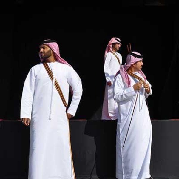 497598524f8689 Nationalkleidung VAE - der Mann - Besuche Dubai