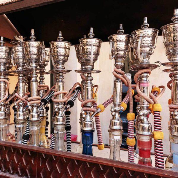 5850ec9b87a8db Wasserpfeife rauchen in den VAE - Besuche Dubai