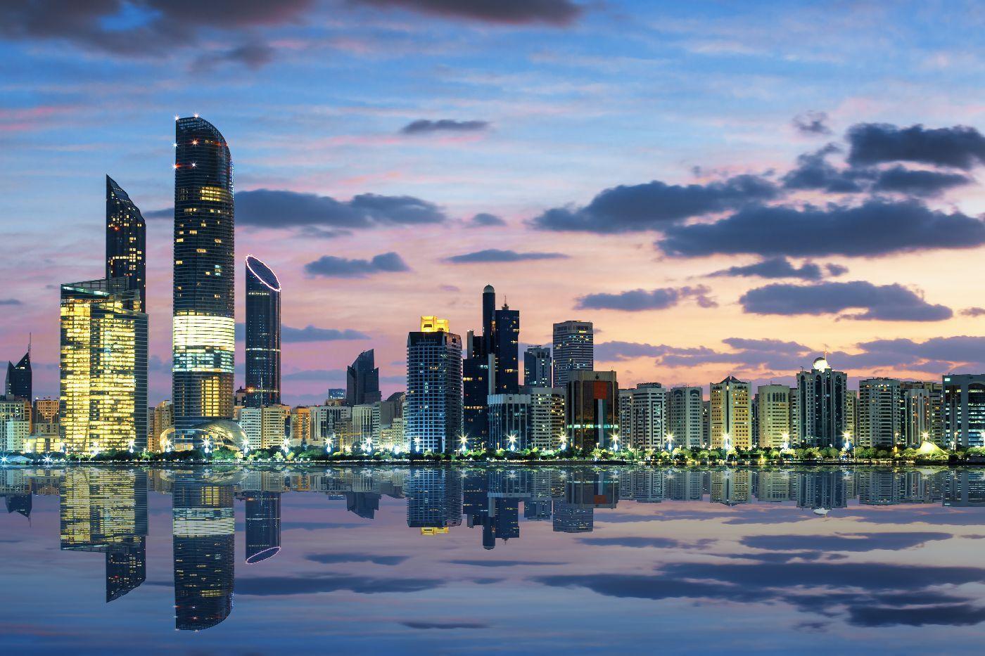 2c6d78e91a1d95 Von Dubai nach Abu Dhabi